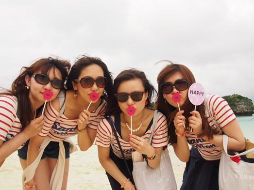 「紅葉がーるず」が提案!沖縄離島めぐりを存分に楽しもう!【女子旅必須アイテム6選】 _5