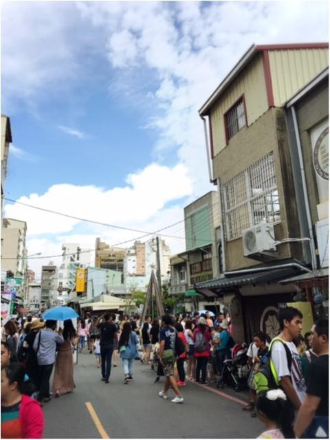行列ができる超有名店☆『蜷尾家』のアイスを食べに台南に行ってきました!_1