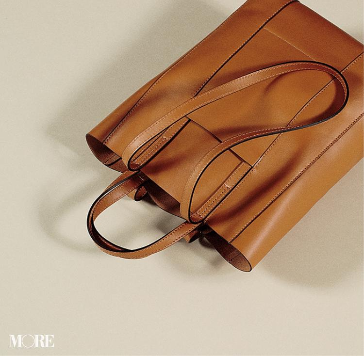働く女性の通勤バッグ特集《2019秋冬》- 軽い、洗える、A4サイズetc. 人気ブランドからプチプラまでおすすめのお仕事バッグ_10