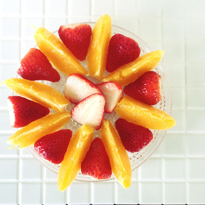 オレンジデ……ブィ……ズ?_1