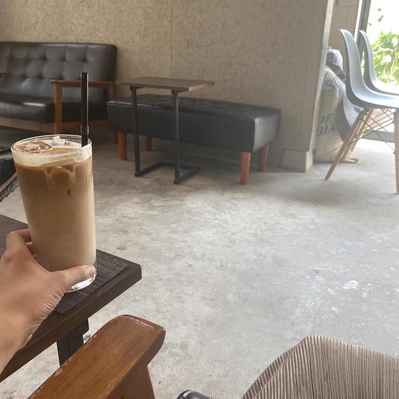 【北新宿カフェ】のんびりひとり時間を過ごすならココ!おすすめコーヒースタンドをご紹介★_4