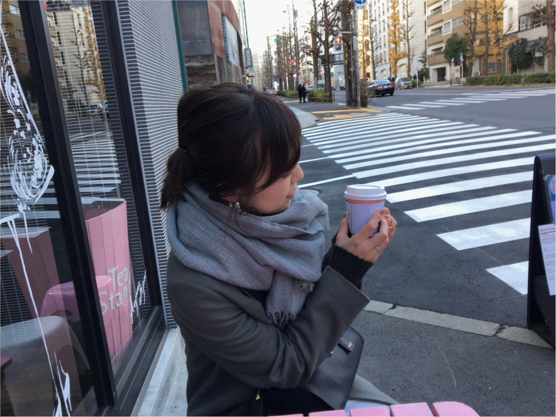 《東京カフェ》おすすめコースは、ハシゴ出来ちゃうフォトジェニックなこの2軒!_3