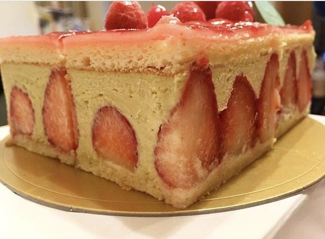 見てかわいい、食べて美味しいおすすめの誕生日ケーキ特集♡_5