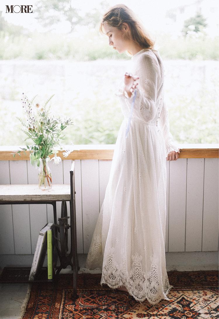 お色直しは?ヴィンテージドレスはどこで選ぶ? ウェディングドレスの最旬トレンドをプロがお答え♡_3