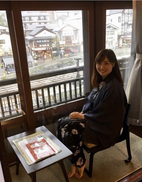 【女子旅におすすめ】群馬県の草津温泉に一度はおいで♡!_1
