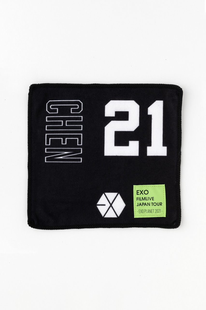【EXO】メンバー別に紹介! 『EXO FILMLIVE JAPAN TOUR - EXO PLANET 2021 -』グッズ_6_4