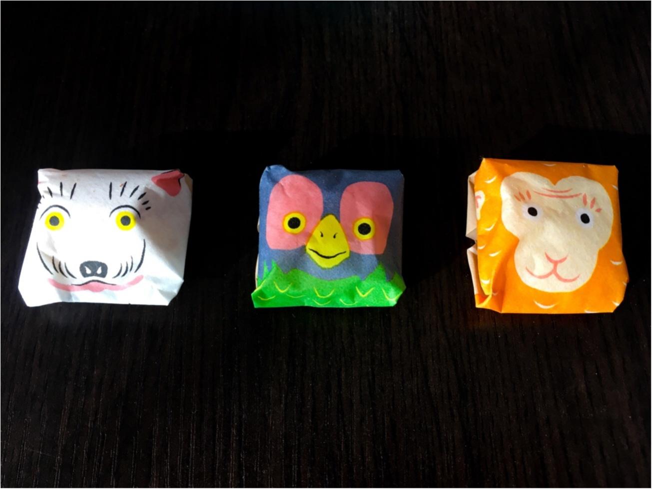 【マストBUY★岡山土産ならコレ!】まるで絵本?!あの桃太郎モチーフのお菓子にカワイイが止まらない❁_4