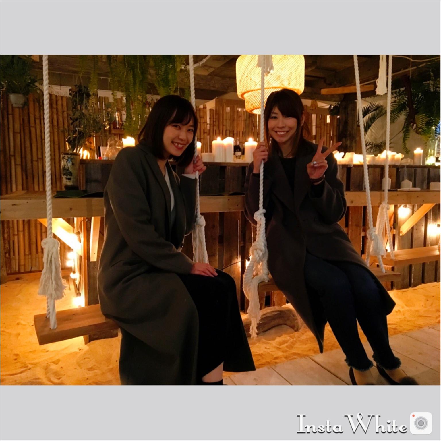 【カフェ】NEWOPENした渋谷のお洒落カフェbohodに行ってみました❤️_1