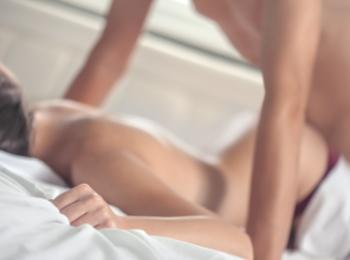 """夫以外とセックスしちゃダメ? """"結婚後の性欲""""の行方【モア・リポート8】"""