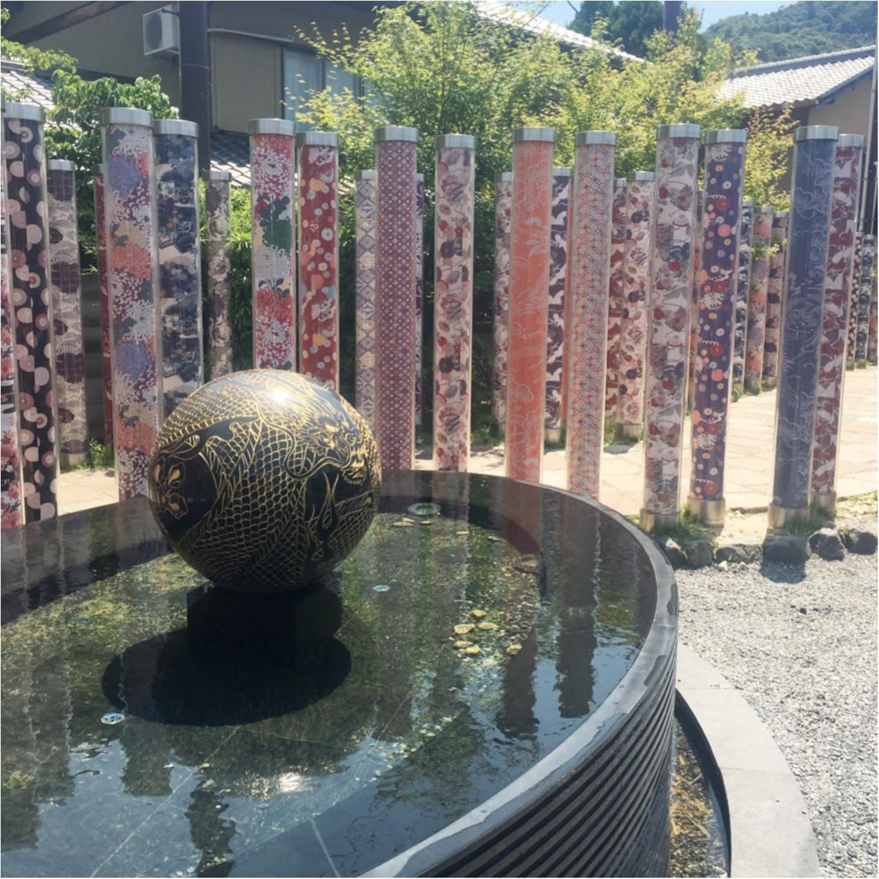 京都で行きたい!写真映えもバッチリ♡ フォトジェニックな《 キモノ・フォレスト 》つて知ってる?_1