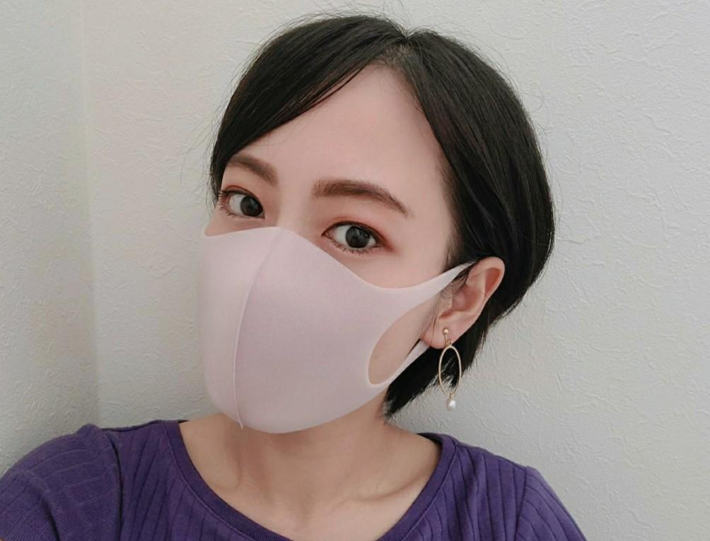 【マスクメイク】目指せ!マスク美人!5Days☆徹底解説付き_3