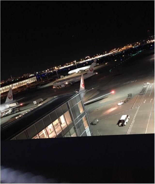 年末年始の羽田空港がアツイ。旅行がなくても行きたいホットスポット❤️_8
