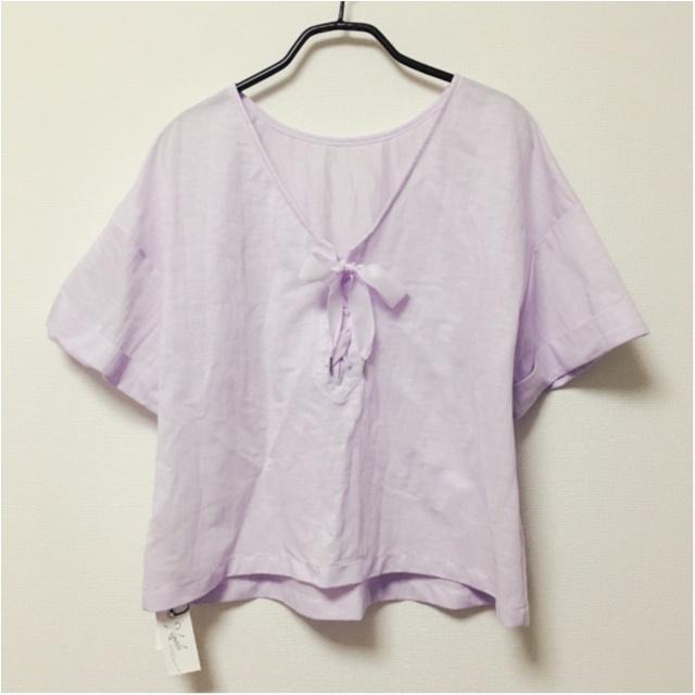 お洋服の購入品♡_1