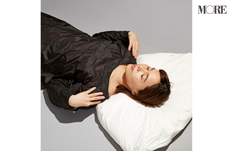 小顔整体、ゆがみ改善、肩のストレッチetc. 噂の「美容枕」で寝ている間にキレイになろう♡_7