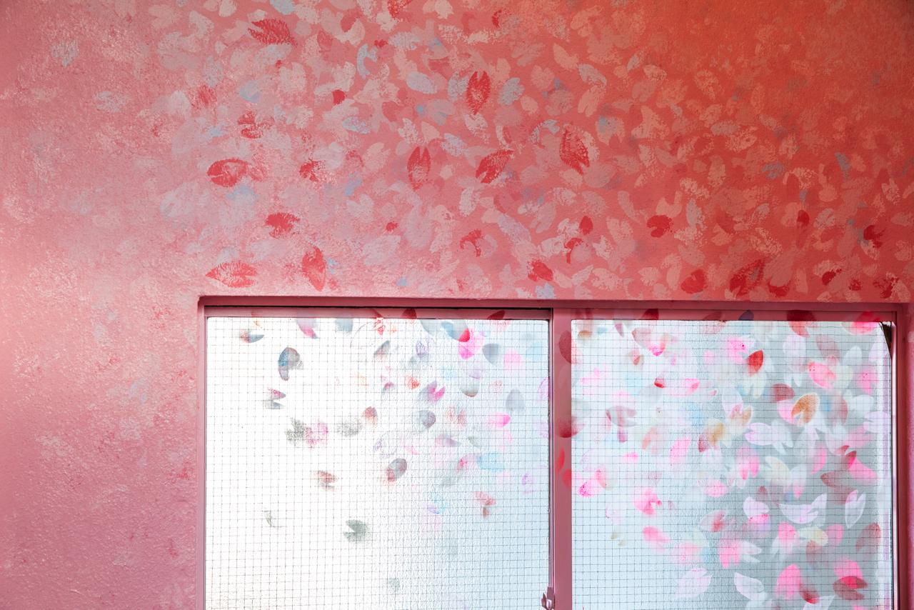 原宿『MOSHI MOSHI ROOMS』の「Kawaii caltural room!! in harajuku」で、お泊り女子会したすぎる件♡【#桜 2019 4】_4