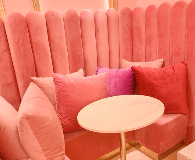 【6月27日OPEN】かわいすぎるカフェ〈Salon de Louis 2号店〉が南青山に登場!_3
