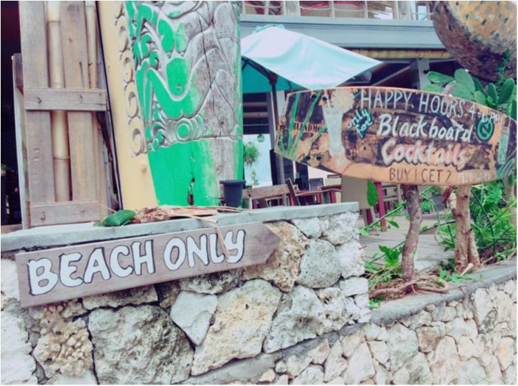 【TRIP】世界中から旅好きだけが集まる。最高のロケーション「Dream Beach Hot's」_3