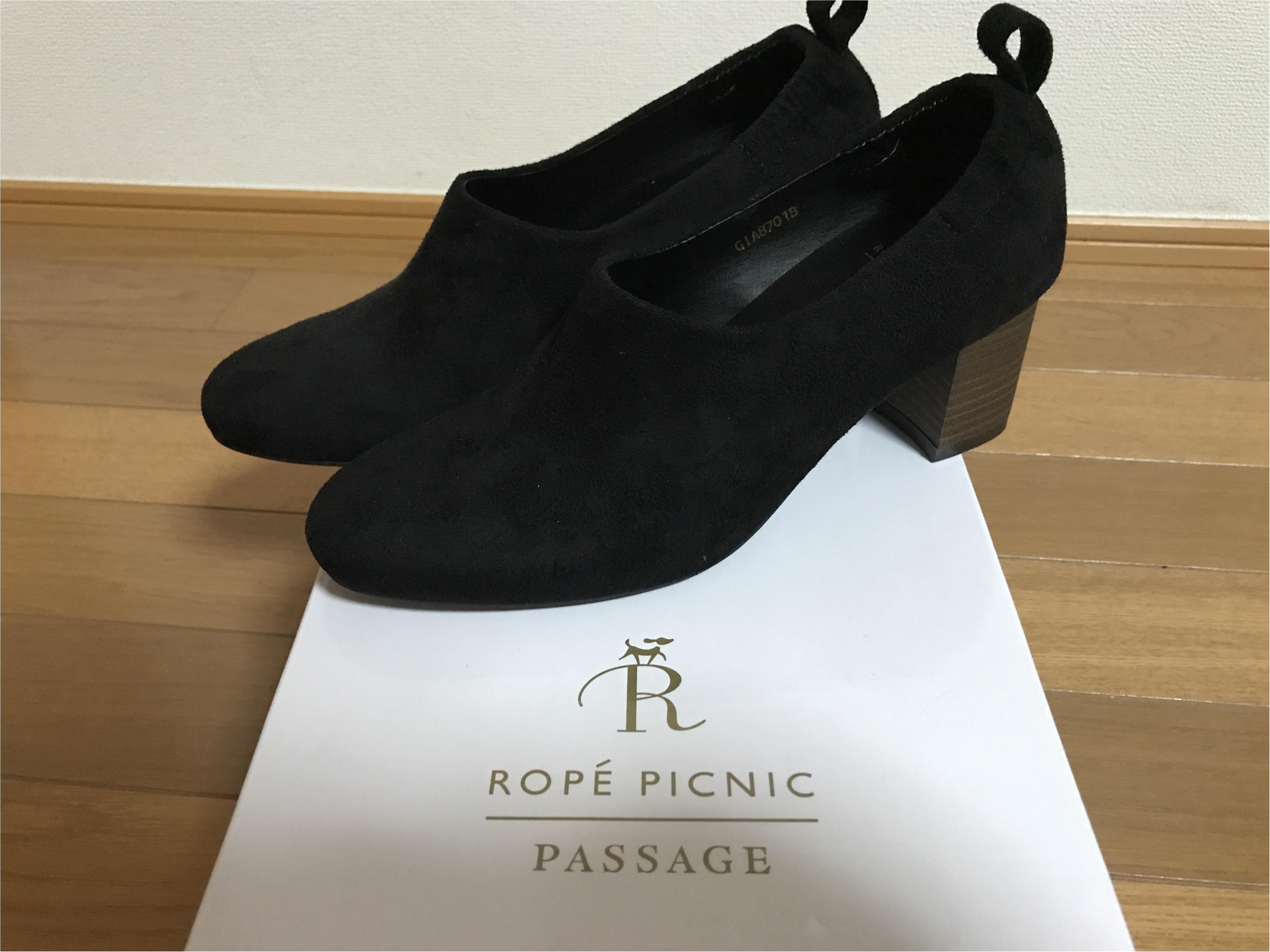【秋冬靴のトレンド】美脚効果抜群の《シューティー》で、足元お洒落女子へ♡♡_1