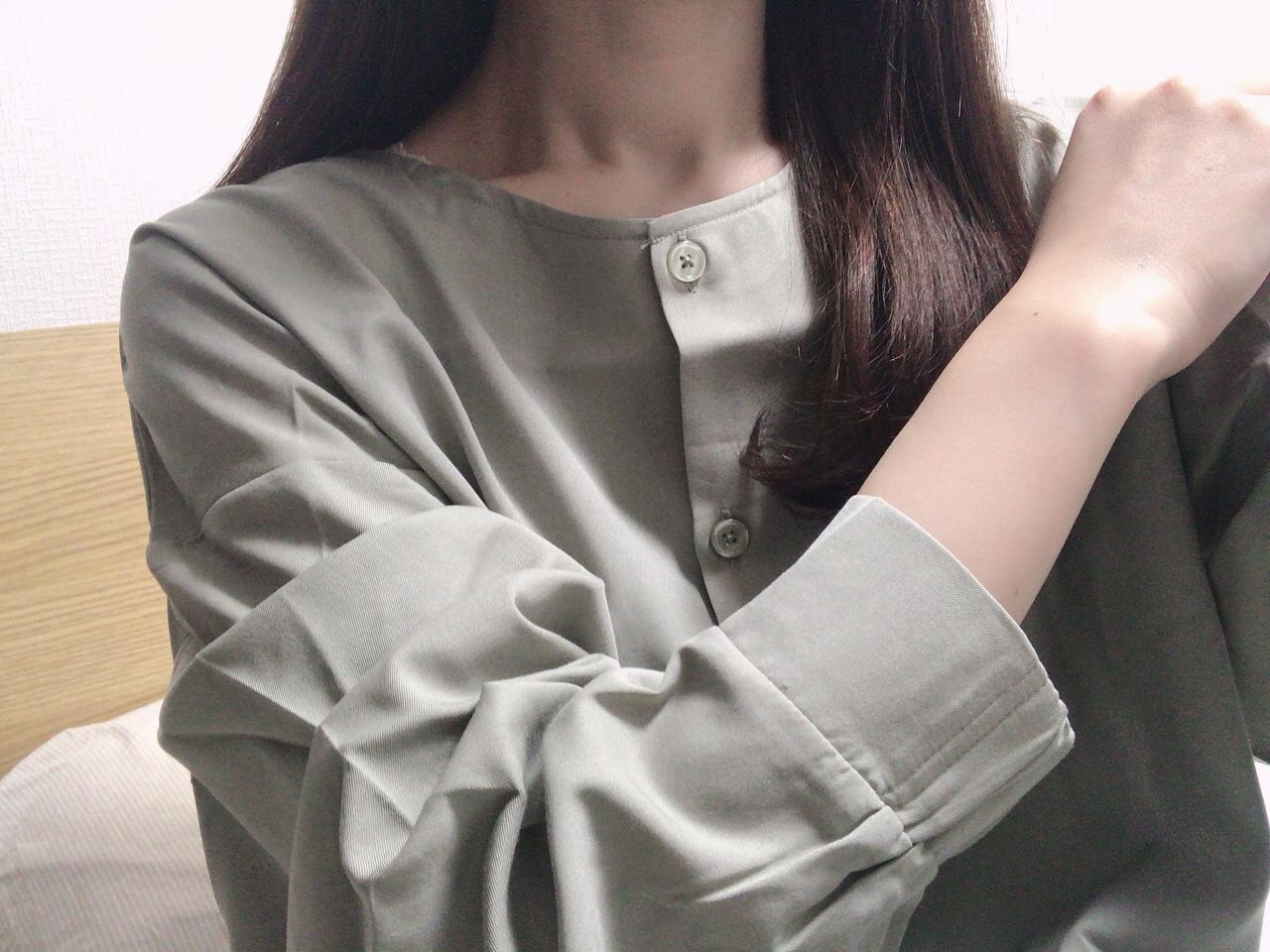 【GU】今の時期にぴったりな《おうちウェア》を990円でGET♡_5