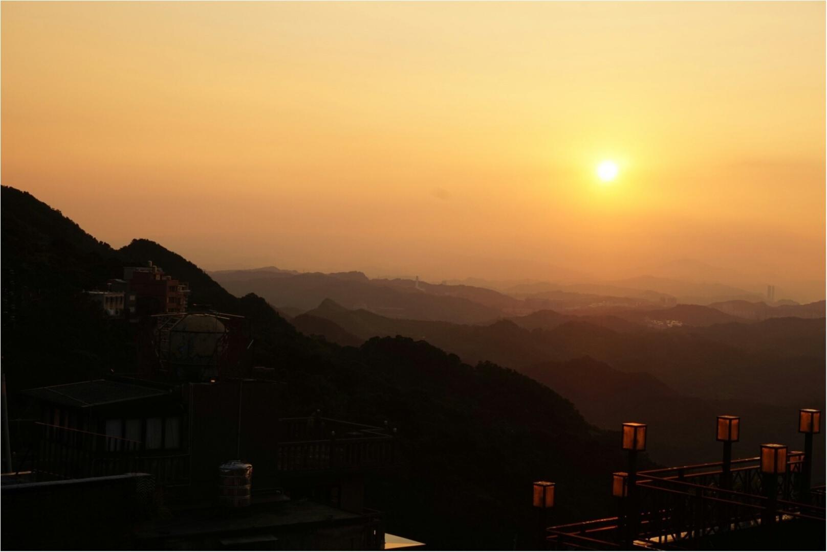 【旅行】週末台湾♡その4・あの映画のモデルの建物も!台湾の超人気スポット徹底レポ_9