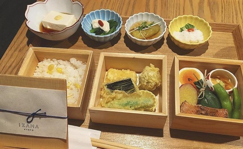 【女子旅におすすめ】京都を全力で感じられるランチ4選、スイーツ4選♡京都大好き女子が厳選♡_3