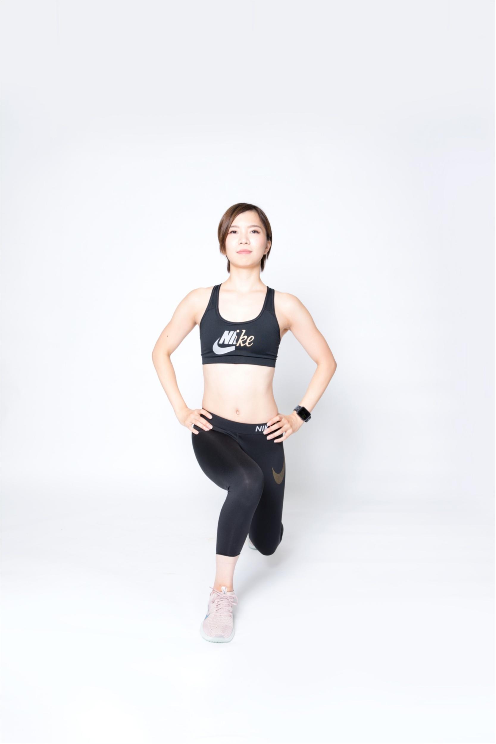 これであなたも美脚女子。おうちで誰でも簡単に! 脚痩せトレーニング 記事Photo Gallery_1_11