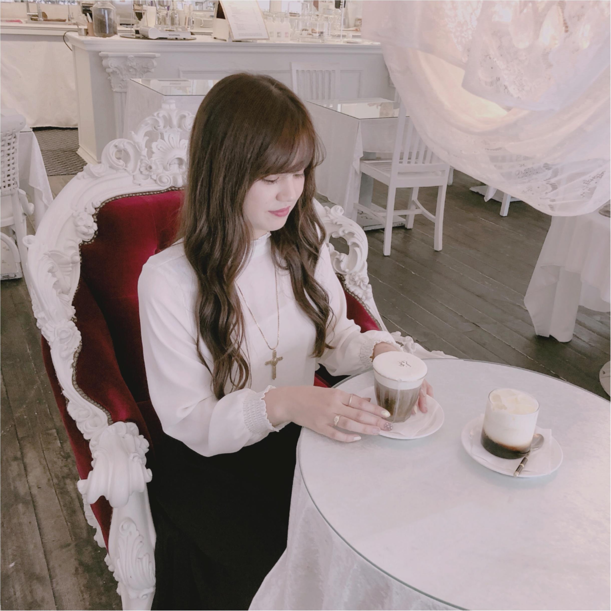 韓国女子旅《ソウルのカフェ特集》- おしゃれでかわいいインスタ映えカフェまとめ_58