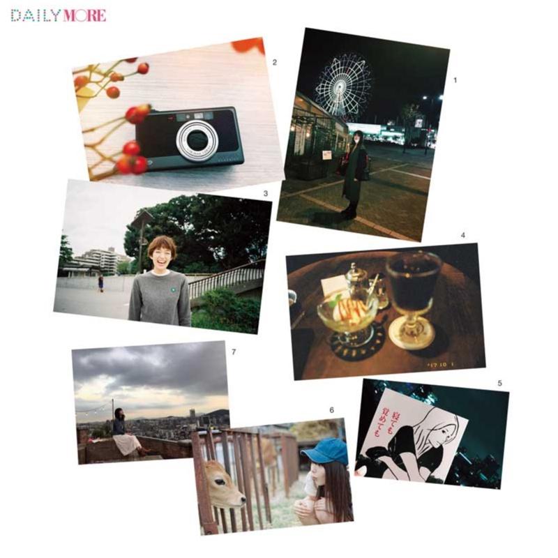 """趣味は写真、愛称は""""からたん""""。新MORE専属モデル「唐田えりか」をつくる7つの風景♡_2"""