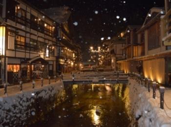 【女子旅におすすめ】冬の東北、晴れても雪でも最高!山形県