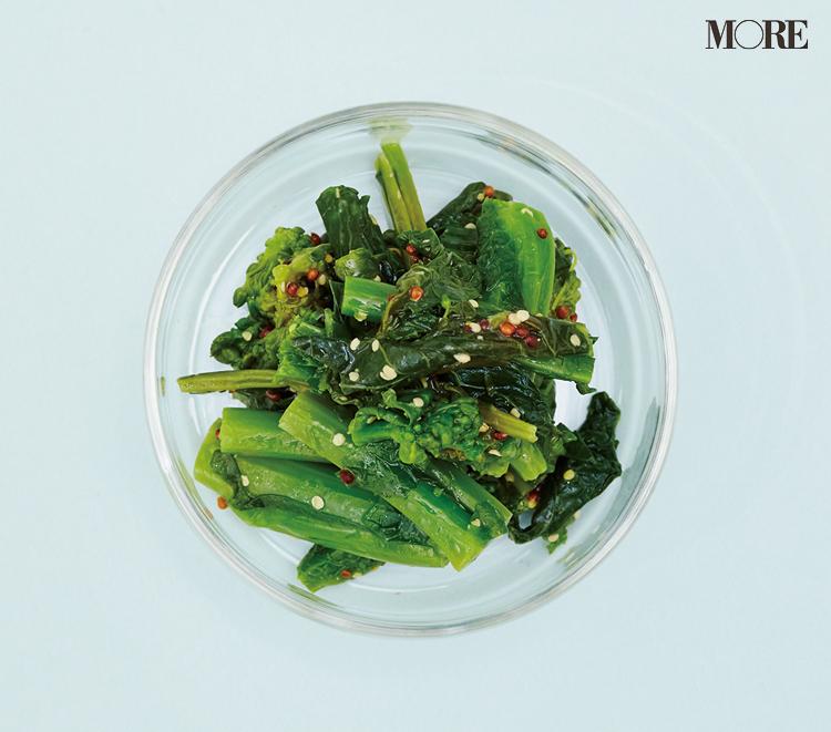 【作りおきお弁当レシピ】ピーマン・キャベツ・枝豆など緑の野菜を使った簡単おかず6品! 可愛い見た目の一品も♡_2