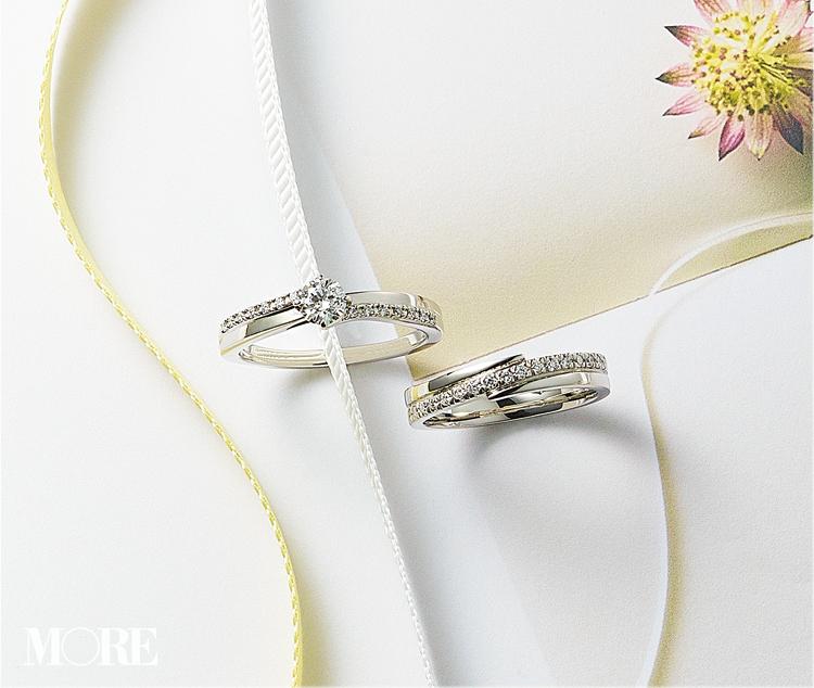 結婚指輪のおすすめブランド特集 - スタージュエリー、4℃、ジュエリーツツミなどウェディング・マリッジリングまとめ_12