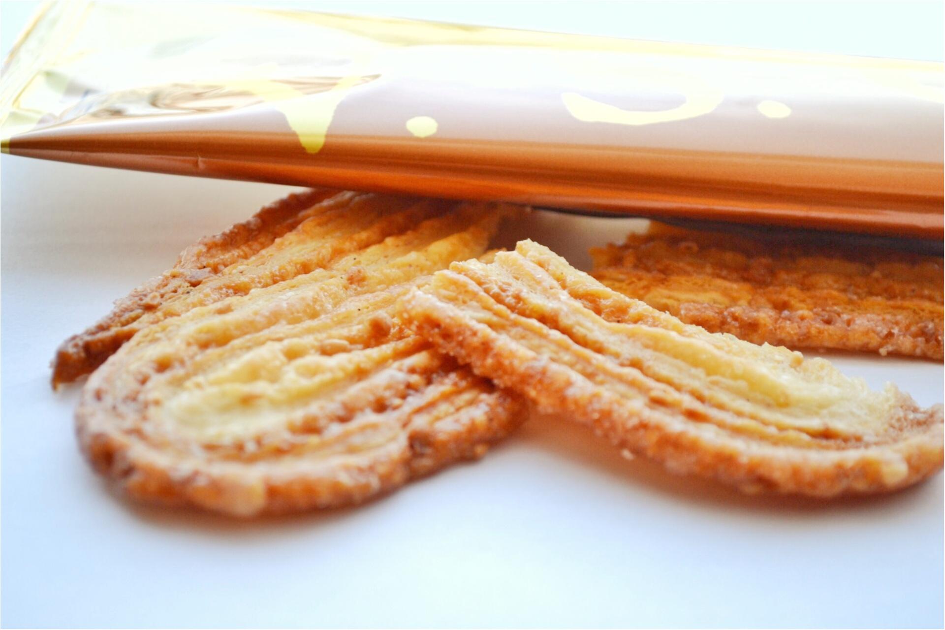 ✨最高級✨話題のプレミアムうなぎパイが美味しすぎた✧*!!_1
