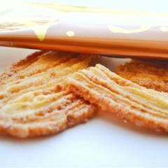 ✨最高級✨話題のプレミアムうなぎパイが美味しすぎた✧*!!