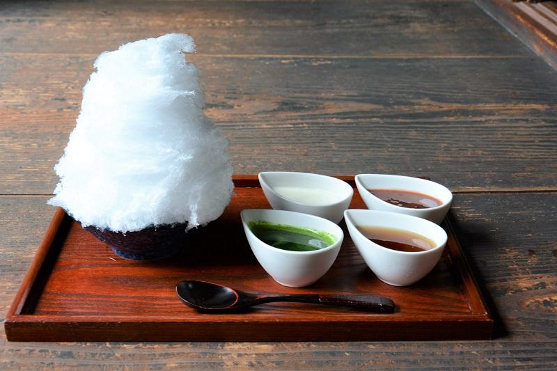 『茶氷プロジェクト』がパワーアップ! この夏、静岡で食べたいかき氷11選!! 記事Photo Gallery_1_8