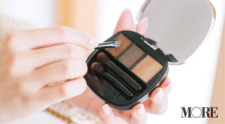 眉毛特集 - 世界一正しい眉の描き方 | アイブロウの描き方、メイクのプロセスやテクニックまとめ_6