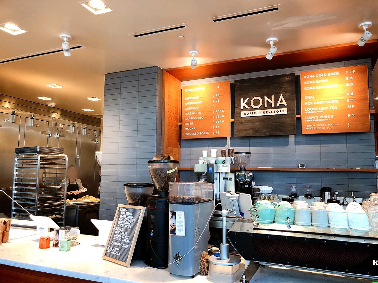 【#Hawaii CAFE】美味しいパンとコーヒーを頂くならここ( ´ ▽ ` )!アクセス抜群のおしゃれカフェ_4