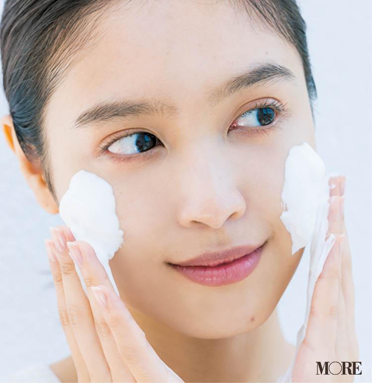 かわいくなれる「洗顔のやり方」特集 - 小顔効果やトーンアップも! おすすめの洗顔アイテム&メソッド_21