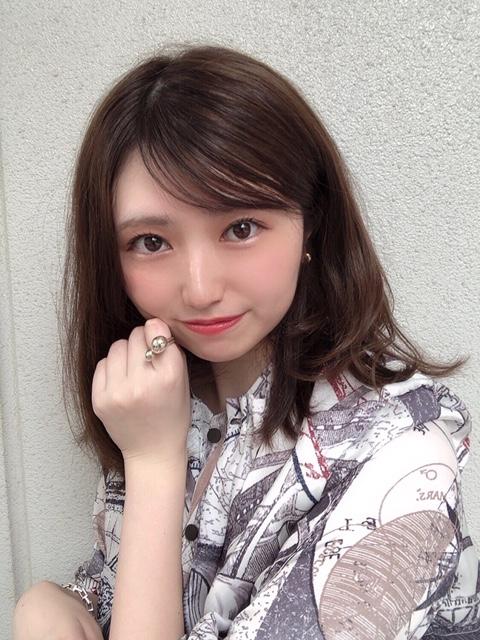 初めまして、Misakiです♡_1