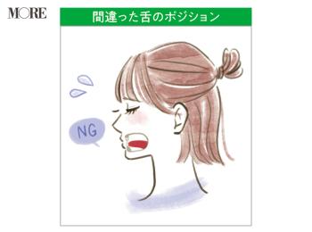 """口臭の原因""""落ちベロ""""が自粛生活で続出中! ドライマウスや歯周病のリスクが高まる舌の症状に注意しよう"""