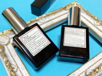 《AUX PARADIS》シンプルなデザインで良い香りの香水を紹介♡