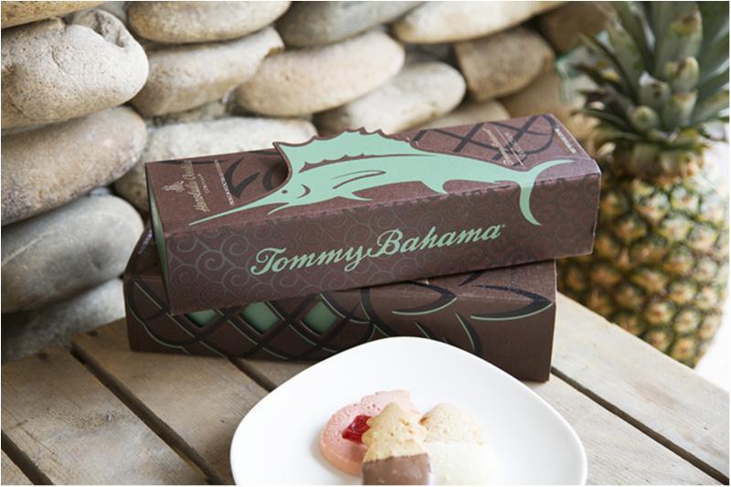 ハワイに行かなくても買える♬ 『トミー バハマ』がホノルルクッキーの販売を開始!_1