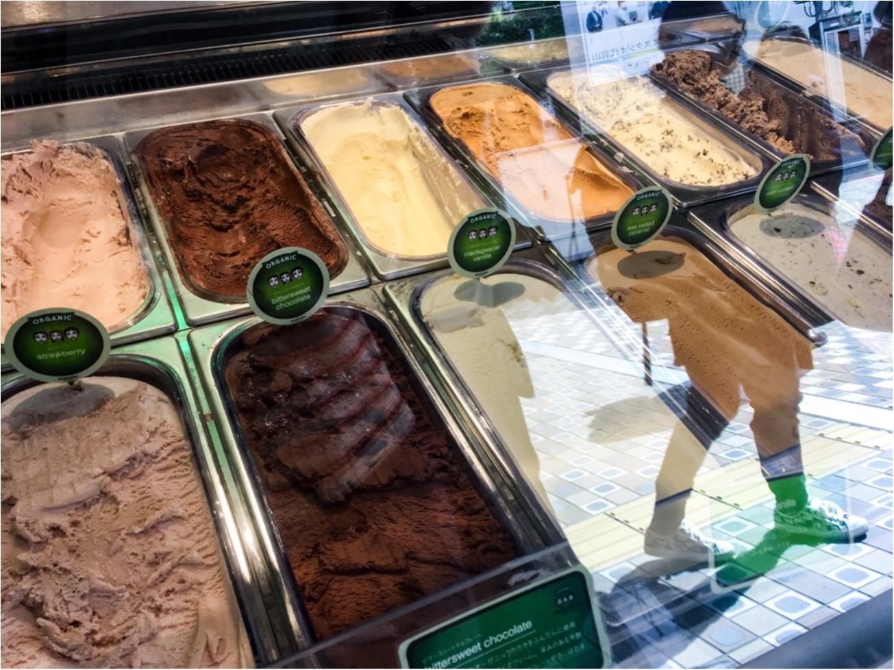 《代官山/ご当地アイス》  暑い日に食べたい♡  全米の心を鷲掴みにしたオーガニックアイス『Three Twins Ice Cream』が日本初上陸!_4