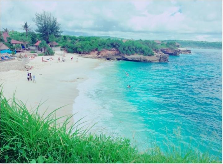 【TRIP】旅好き必見!プロトラベラーの間でも話題。「DREAM BEACH」☆ 夢の海に行ってきました。 _1