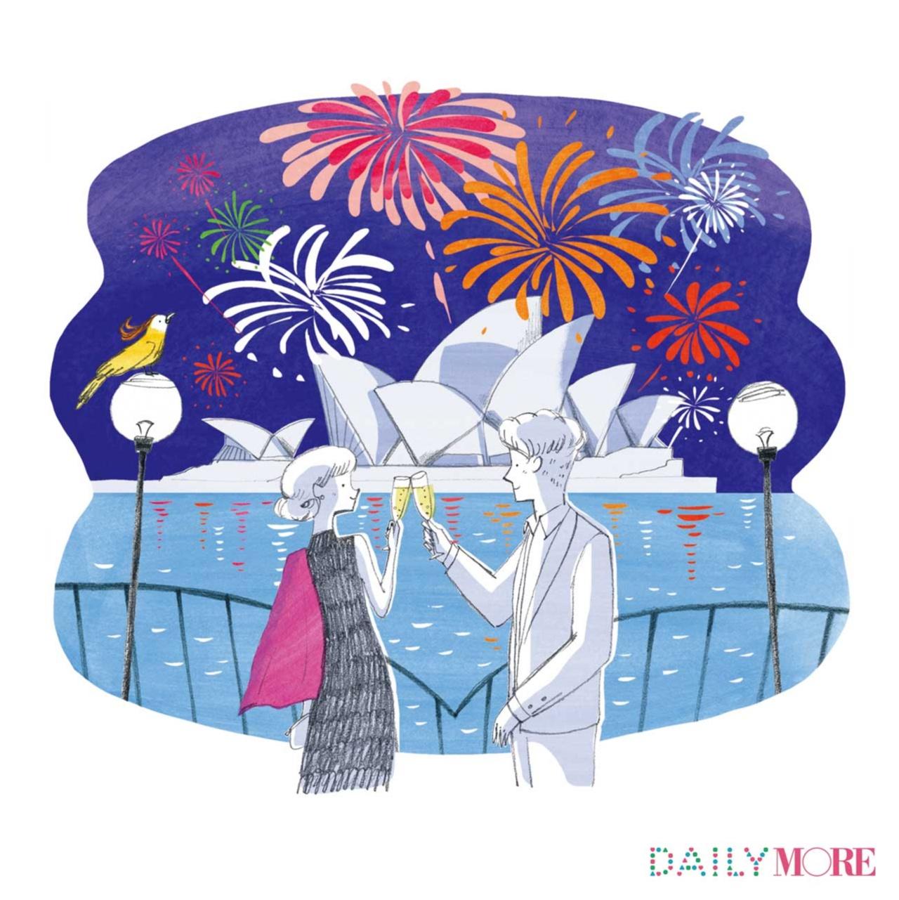 <12/27~1/27>今月のMORE HAPPY☆占い_1
