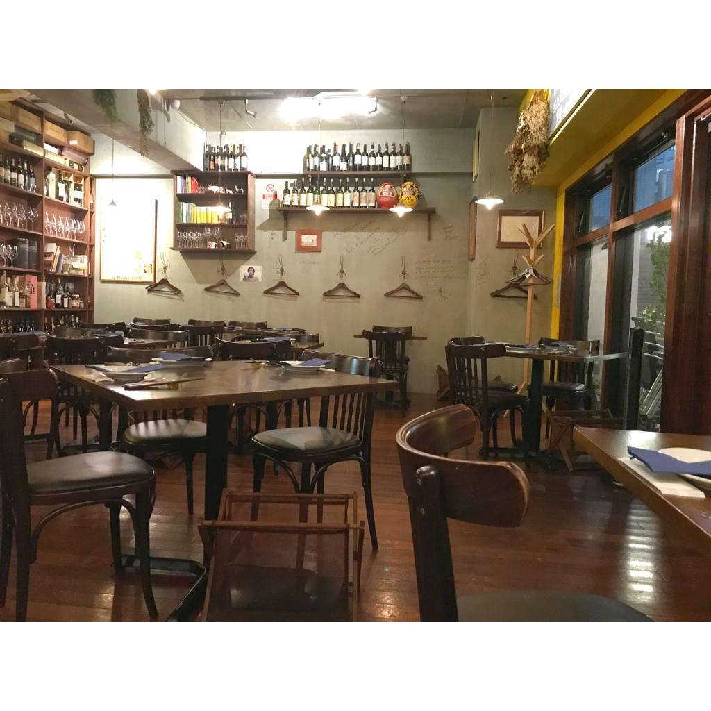 【横浜のおしゃれ隠れ家レストラン】goffoを紹介!こだわり食材に魅了される特別な時間を!_6