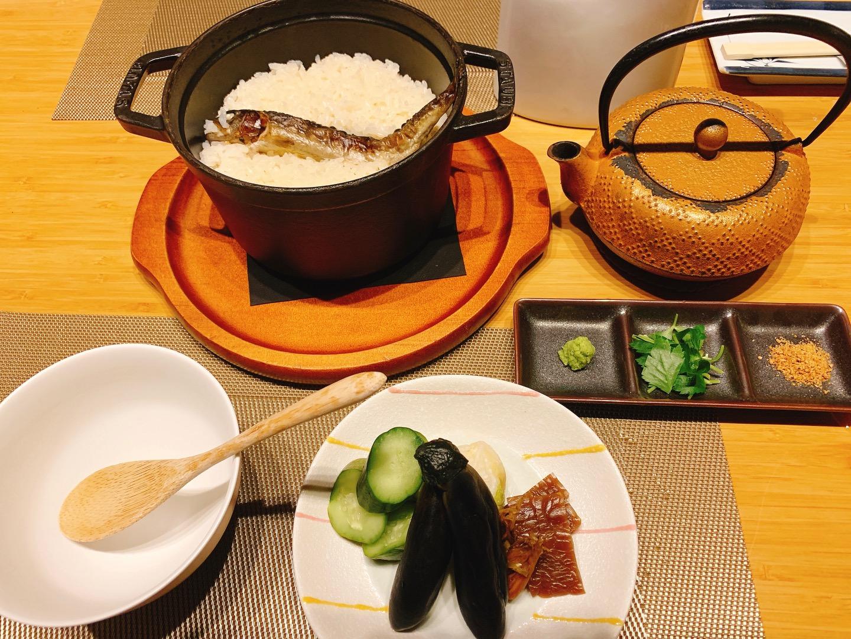 【癒し宿】《地元食材たっぷり》のお料理と目の前で焼く《上州牛ステーキ》♡_7
