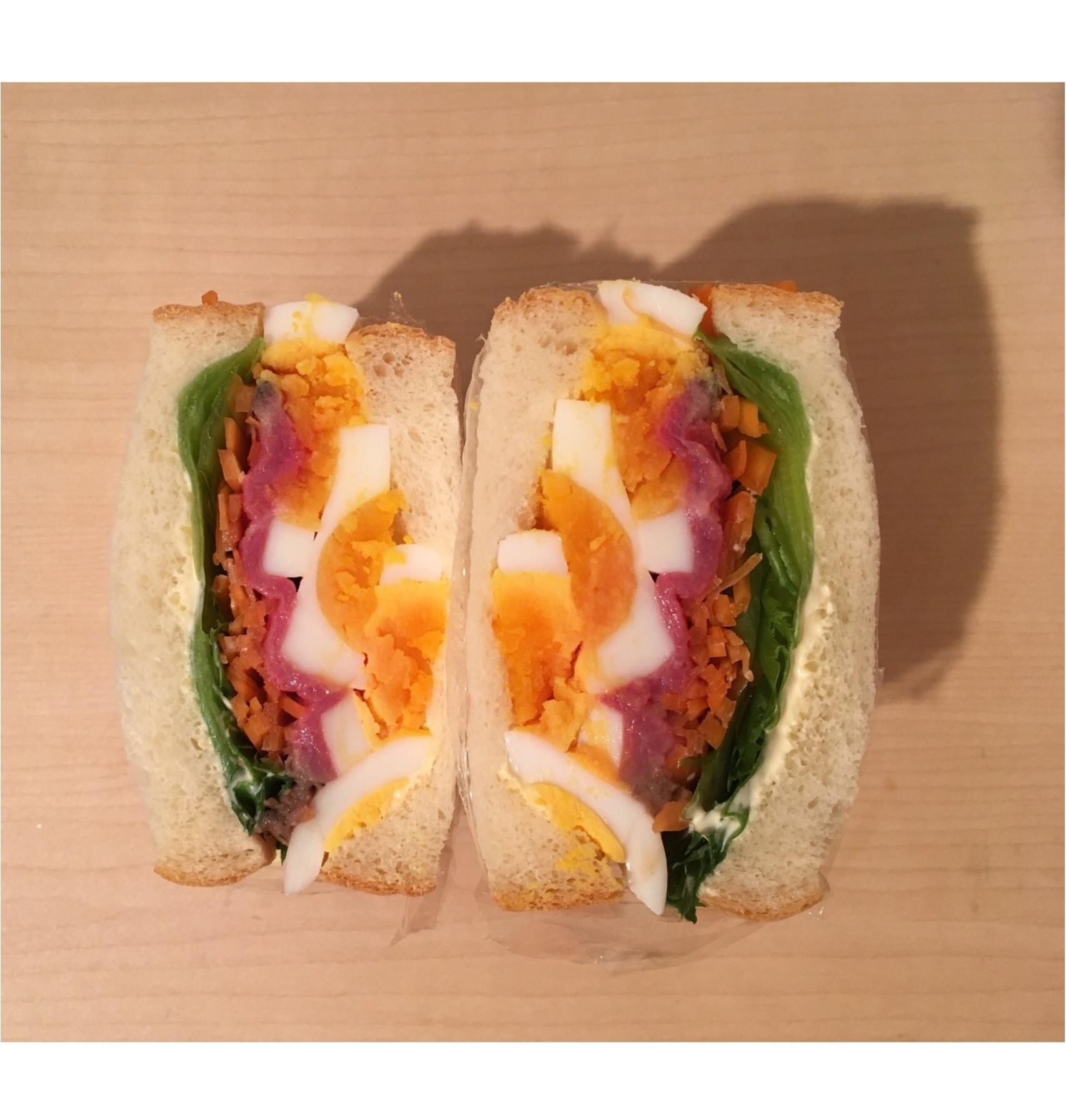 【料理▶︎わんぱくサンド】流行りの「#萌え断」で朝から栄養満点♪私の朝食まとめ☺︎_6