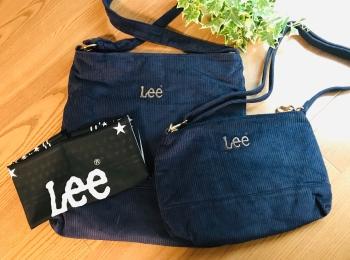 【Lee×SMIR NASLI】年明けSALEが安い!コラボバッグを《半額》でGETしました♡
