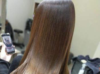 髪質改善をしたら感動するほどのサラサラヘアに!【今週のMOREインフルエンサーズビューティ人気ランキング】