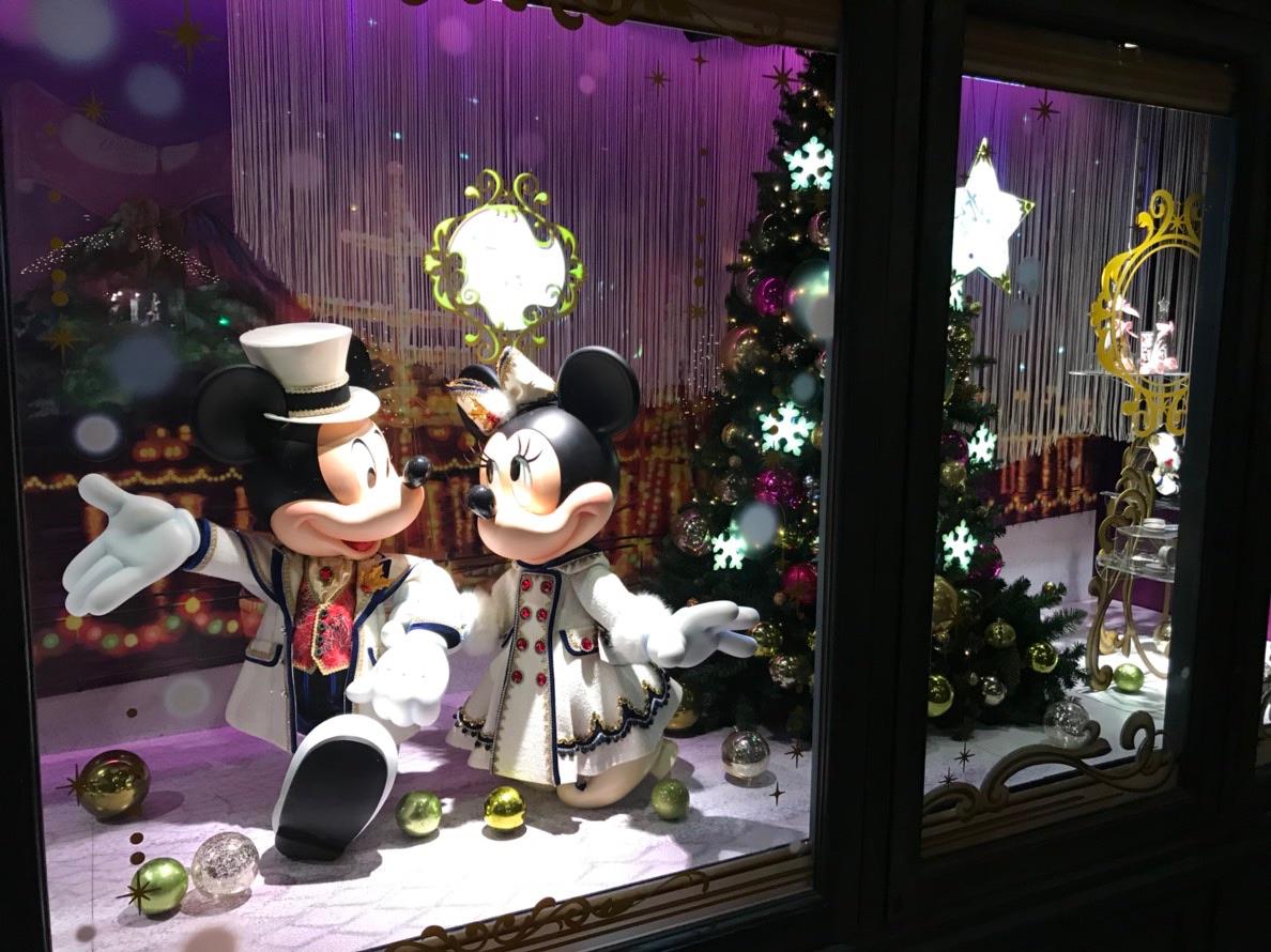 今年も「ディズニーシー クリスマス」に行ってきた!_5